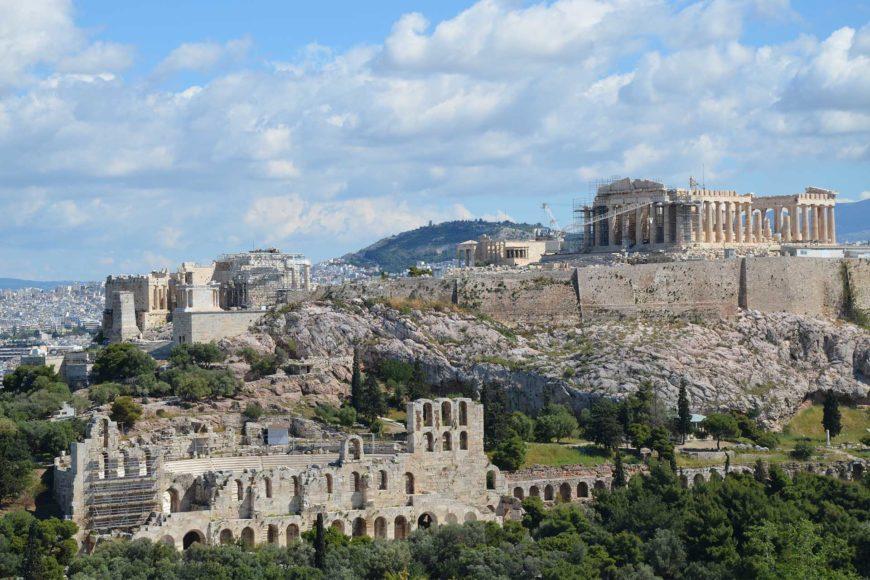 Αθήνα (κέντρο)