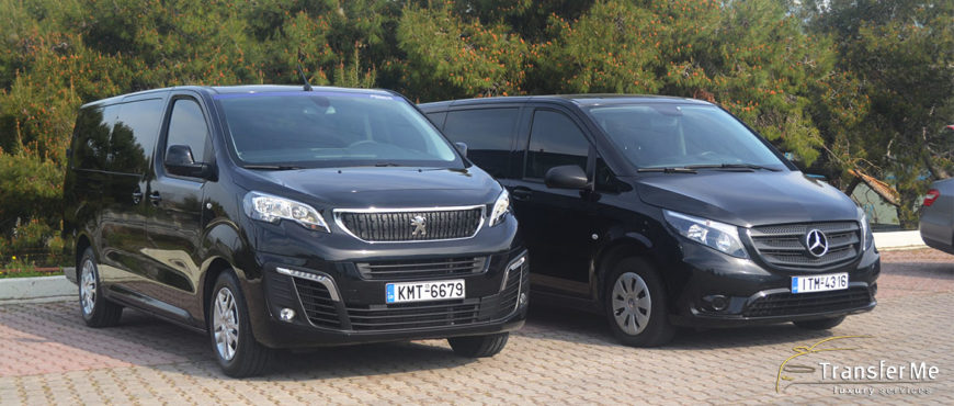 Transfer me - taxi Kalamata - Messinia airport - tours
