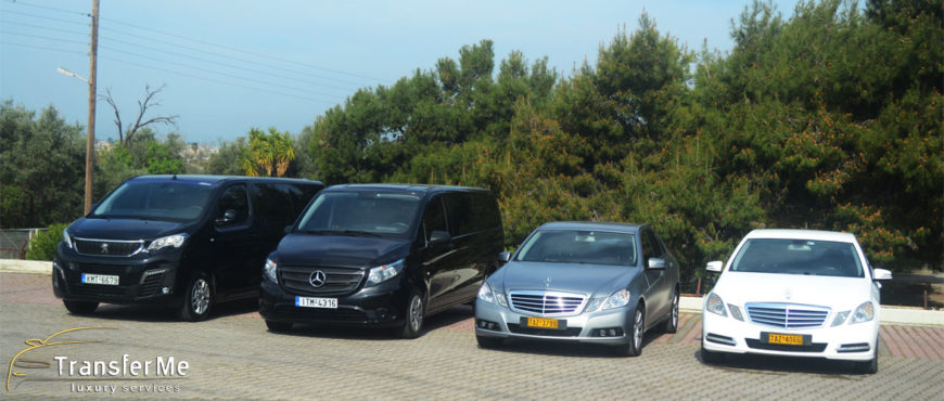 Transfer me - taxi Kalamata - Messinia airport - tours