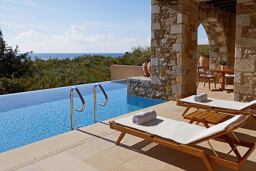 Transfer me - Costa Navarino - Family destination